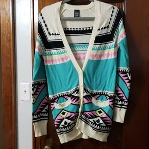 Nollie Cardigan